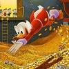 Scrooge McDuck - Бесплатная реклама проектов