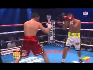 Билли Джо Сондерс — Энди Ли  Andy Lee vs Billy Joe Saunders