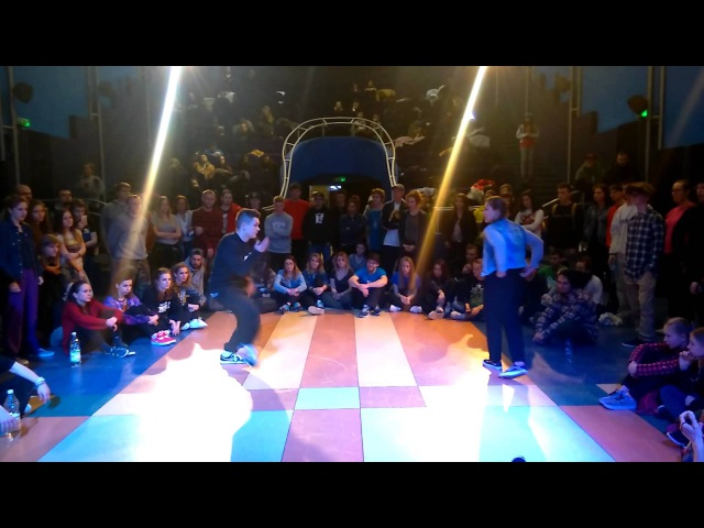 26-600 FUN(K) Popping Semifinal Kaczorex vs Avis