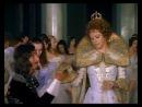 «Д'Артаньян и три мушкетёра» (1978) – дуэт кардинала Ришелье и королевы Анны