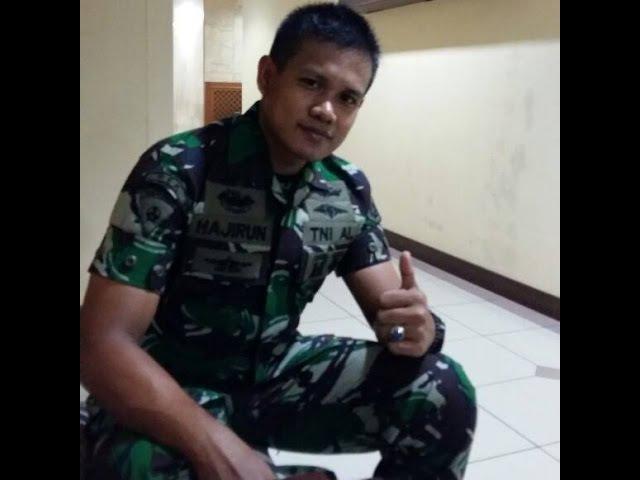 Khalwa Alya Nairi зажигает БУЙ БУЙ БУЙ Военно морские силы Индонезии Подними настроение