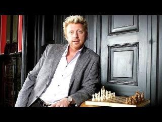 2000 Chess: Boris Becker vs Garry Kasparov