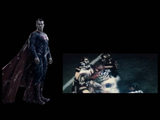 Batman v Superman - Ultimate Edition - Welcome to Gotham