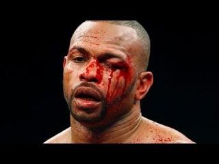 Бой Рой Джонс против Родни Мур Бокс Roy Jones, Jr  vs  Rodney Moore Boxing