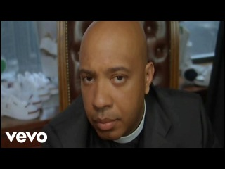 Rev Run - Mind On The Road