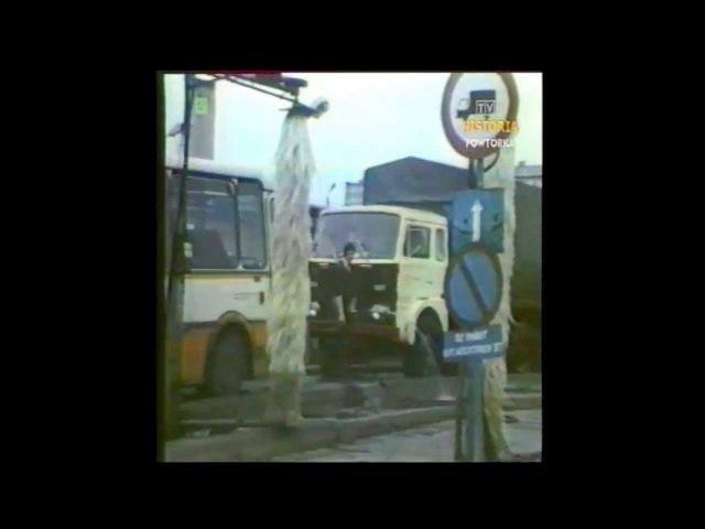 PRL 1987 Przemysł za komuny Ostrowiec Świętokrzyski Legnica