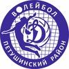 """Волейбольный клуб  """"Динамо""""  Петушинский район"""