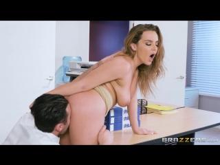 Natasha nice (office initiation)[2017, big tits worship, brunette, work fantasies, hardcore, all sex, 1080p]