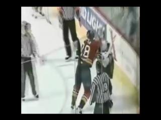 Brutal hockey ko´s compilation