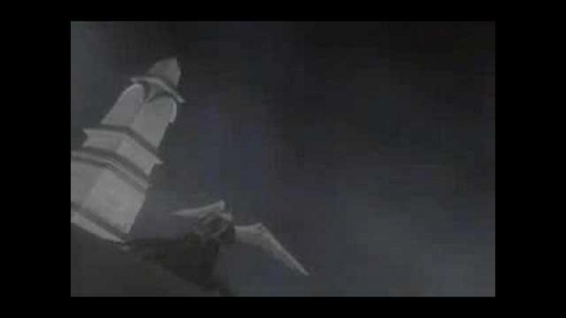 Chrono Crusade Angel of Darkness