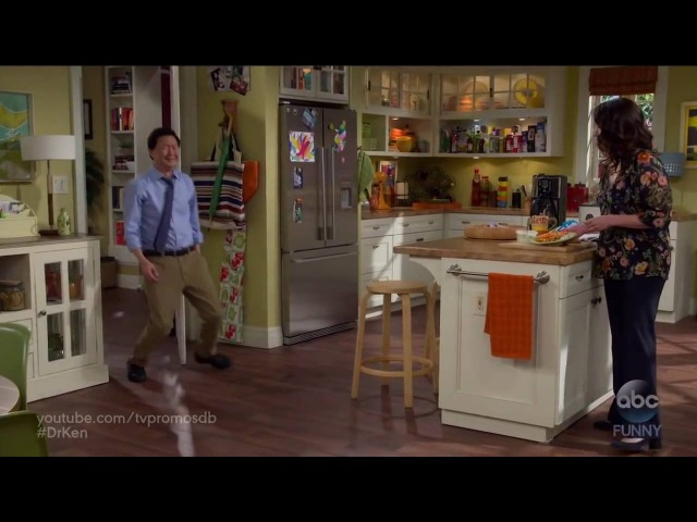 Доктор Кен / Dr. Ken / 2 Сезон / 4 Серия - Промо HD 60fps