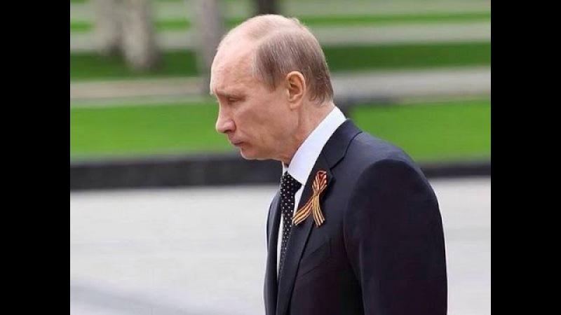 В России скандал из-за стебной песни про Путина