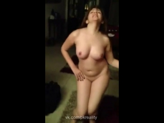 Turkish Girl Hot Dance In Office Private 2017
