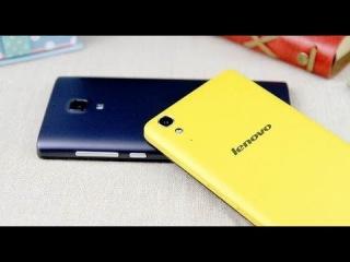 Обзор Lenovo K3 Note - от интернет магазина 20К