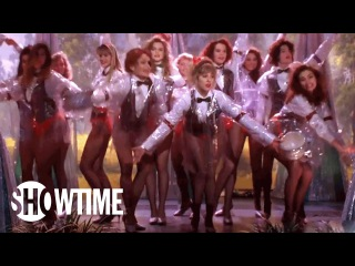 SHOWTIME 2017 | Let's All Dance | Twin Peaks, Californication, Penny Dreadful & Ray Donovan