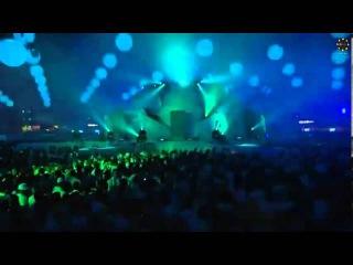 Skol Sensation 2013 - Innerspace - Brasil - Completo