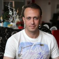Илья Гинзбург