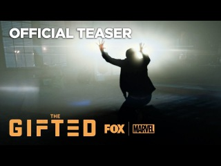 Marvel's The Gifted: Official Teaser | THE GIFTED