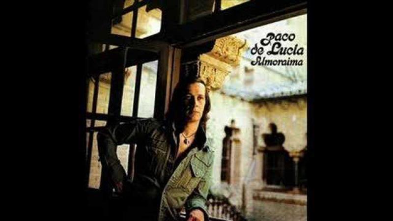 Paco de Lucia Almoraima Falseta Bulerias