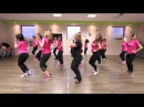 ZUMBA with Meta- Propuesta Indecente