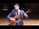'Roma' de Vicente Amigo Rafael Aguirre guitarra