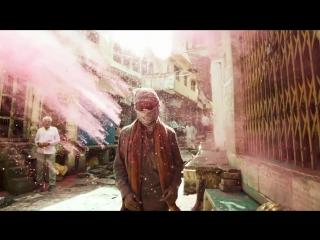 Daniil waigelman - taj mahal (promotion video)