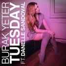Burak Yeter feat. Danelle Sandoval  - Tuesday (DJ Noiz Edit)(Dfm Remix)
