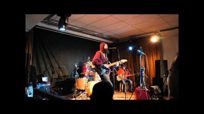 Trance House Журавлика Mantra Mix live in Jazzter 25 02 2016