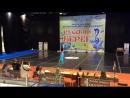 Сивохина Юлия, международный конкурс-фестиваль Русский Берег, открытый класс, постановка Галины Раньковской
