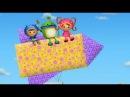 команда умизуми на русском воздушный змей 2 развивающее видео истории из игруше...