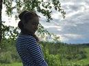 Личный фотоальбом Валерии Кудриной