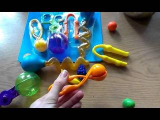 Набор инструментов  Маленькие ручки learning resources