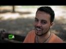 Американец поехал в Крым и показал всю правду Украинцам не смотреть