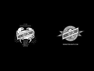 FFEM Baits - Monster Crab Pop-Up's