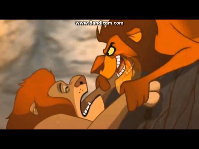 Leijonakuningas 60 sekunnissa