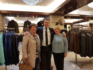 Шубы, Кожа, Меха в Стамбуле фабрика LEVINSON Leather & Fur
