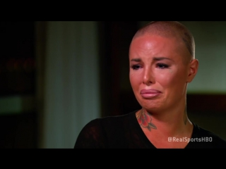 Christy Mack and Domestic Violence in MMA (Adult Language)- Real Sports Trailer (HBO)