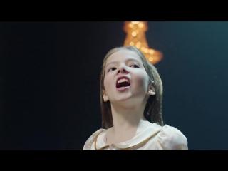 Реклама Nike - Из чего же сделаны наши девчонки