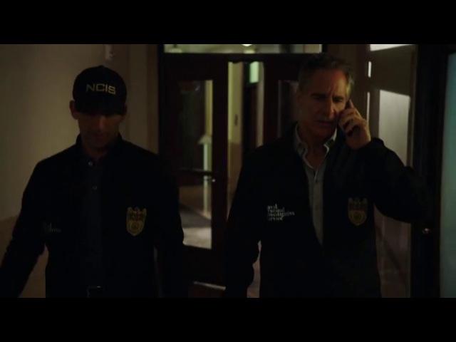 Морская полиция Новый Орлеан S03E22 IDEAFILM