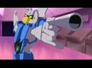 Transformers More Than Meets the Eye Season Two Animated Trailer