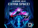 Vladimir Helix EXTRA SPACE FL STUDIO 12 Показ работ альбома 2015 года