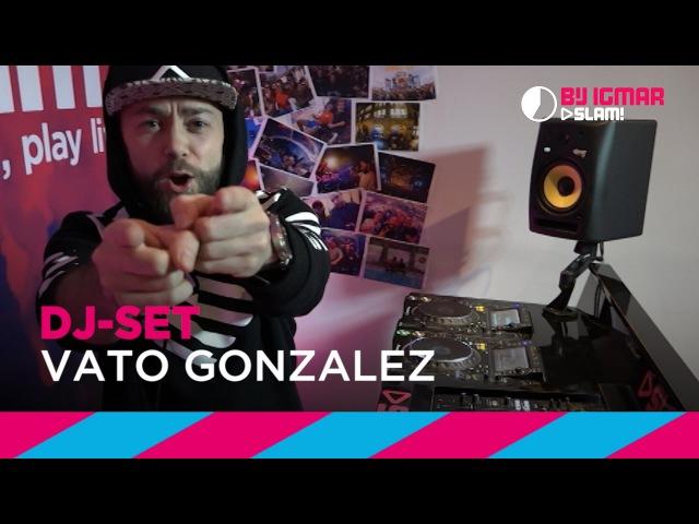 Vato Gonzalez (DJ-set) | Bij Igmar