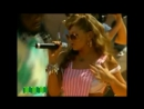 Black Eyed Peas - Don't Phunk With My Heart (Live @ MTV TRL 2005)