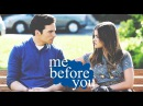 Me Before You | Ezria Trailer