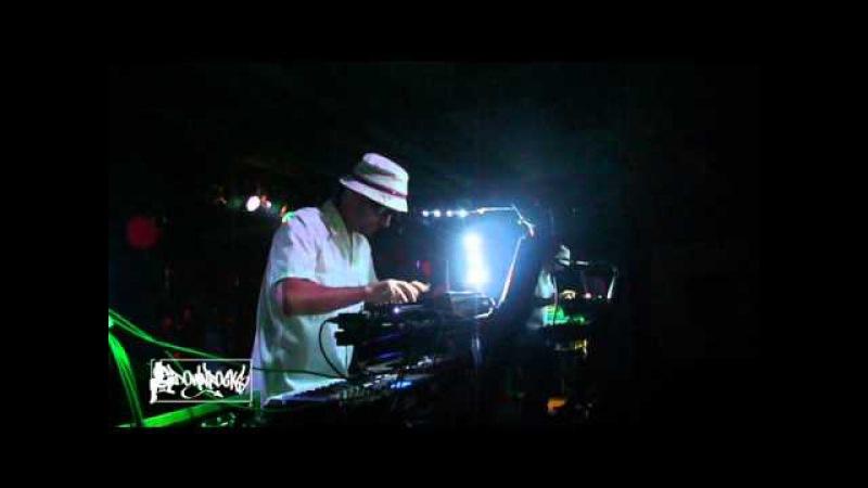 Downrocks - Moog Club 23.08.2012