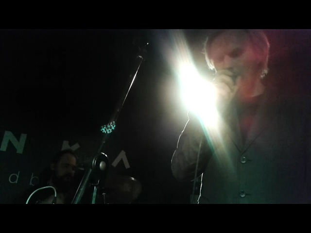 Жертвоприношения - Мёртвых Больше (live at Banka Soundbar, 12.04.2017)