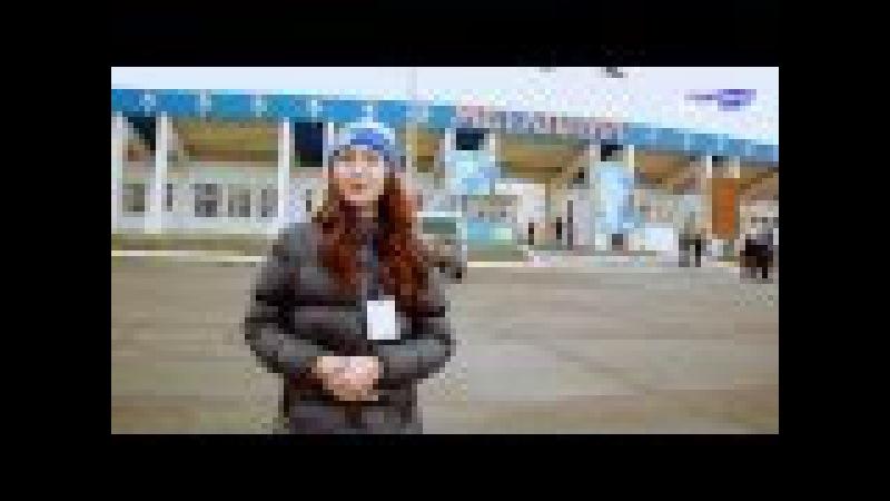 FCIP TV Футбол с Аидой Байтемировой КПЛ 2016. 4 ТУР. ШАХТЕР-ИРТЫШ 02