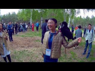Русский берег встречает гостей из Китая