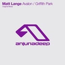 Matt Lange - Avalon