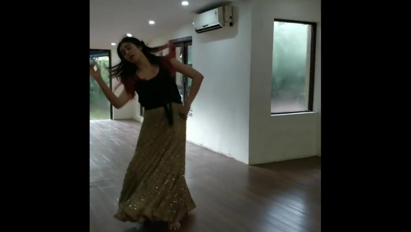 Dancing Adah 11 Maar Dala